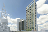 Assael Architecture's Deptford scheme