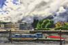 Francis Terry - Proposal 3 - Richmond Riverside