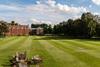 Homerton College Cambridge