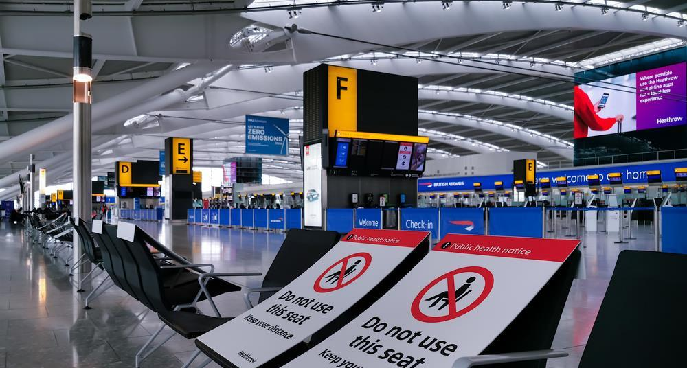 Collapse of the airport sector sees Grimshaw's profit plunge