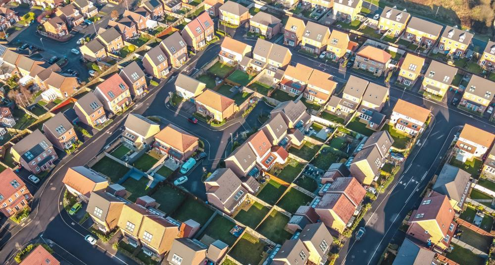 Scrapping Green Homes Grant had 'devastating consequences', MPs say   News   Building Design