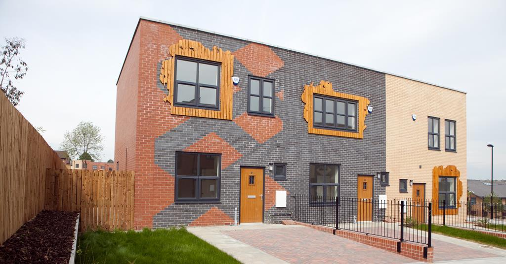 Fat And Aa Architects Collaboration Completed In Sheffield