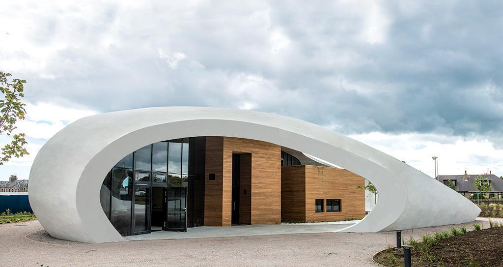 Sn 248 Hetta S Maggie S Centre To Open Doors Next Month News