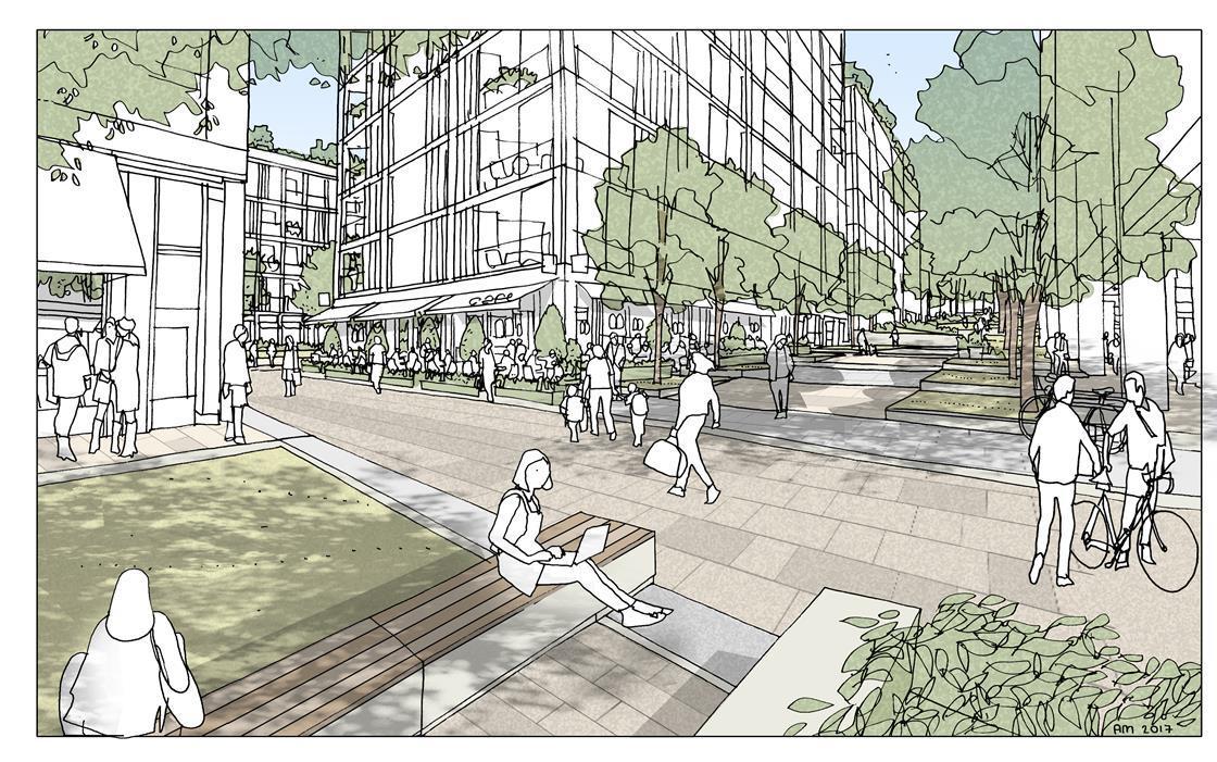 Buckley Gray Yeoman Draws Up Masterplan For Brighton