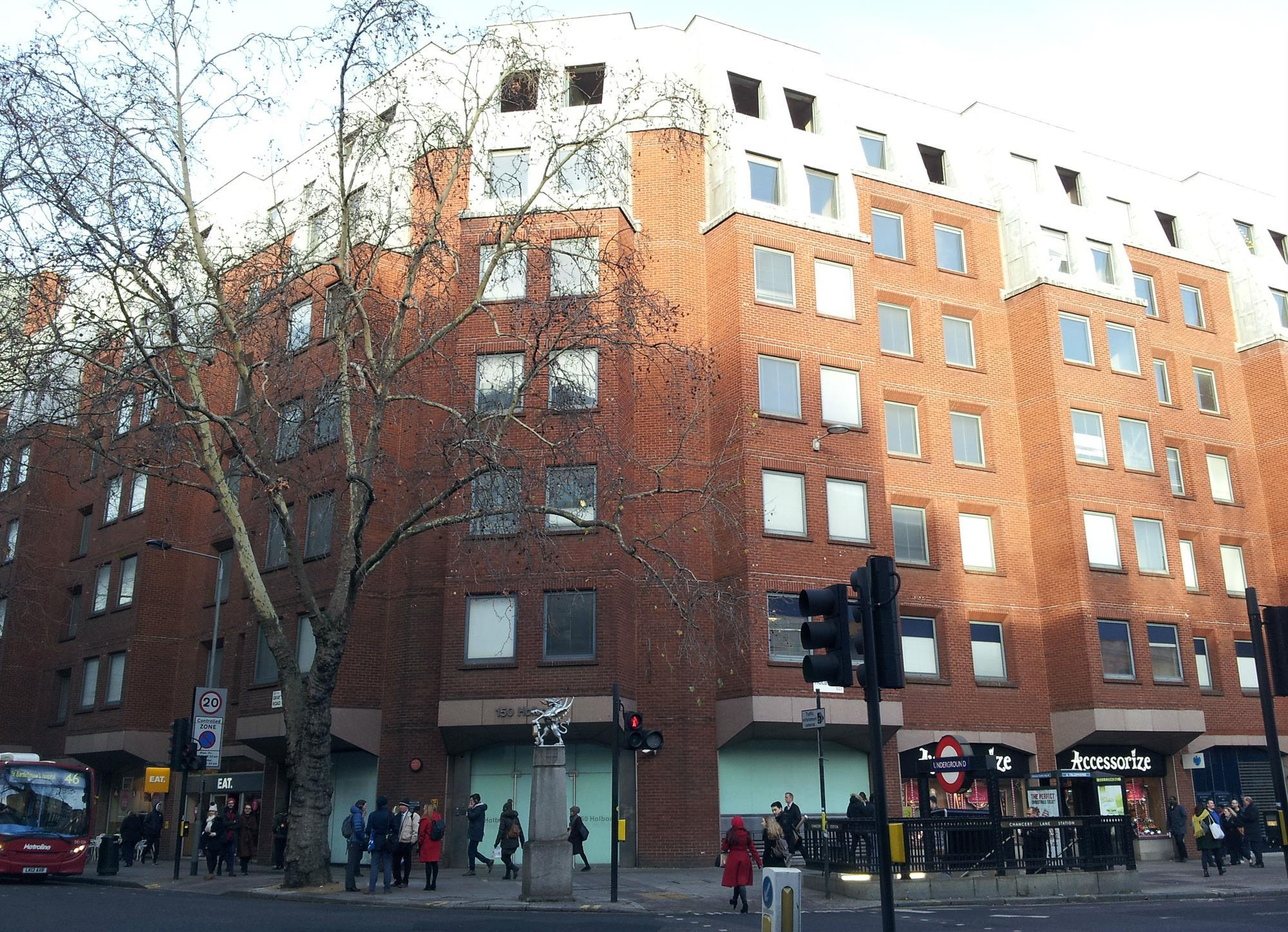 Perkins & Will's Holborn plans set for green light | News ...