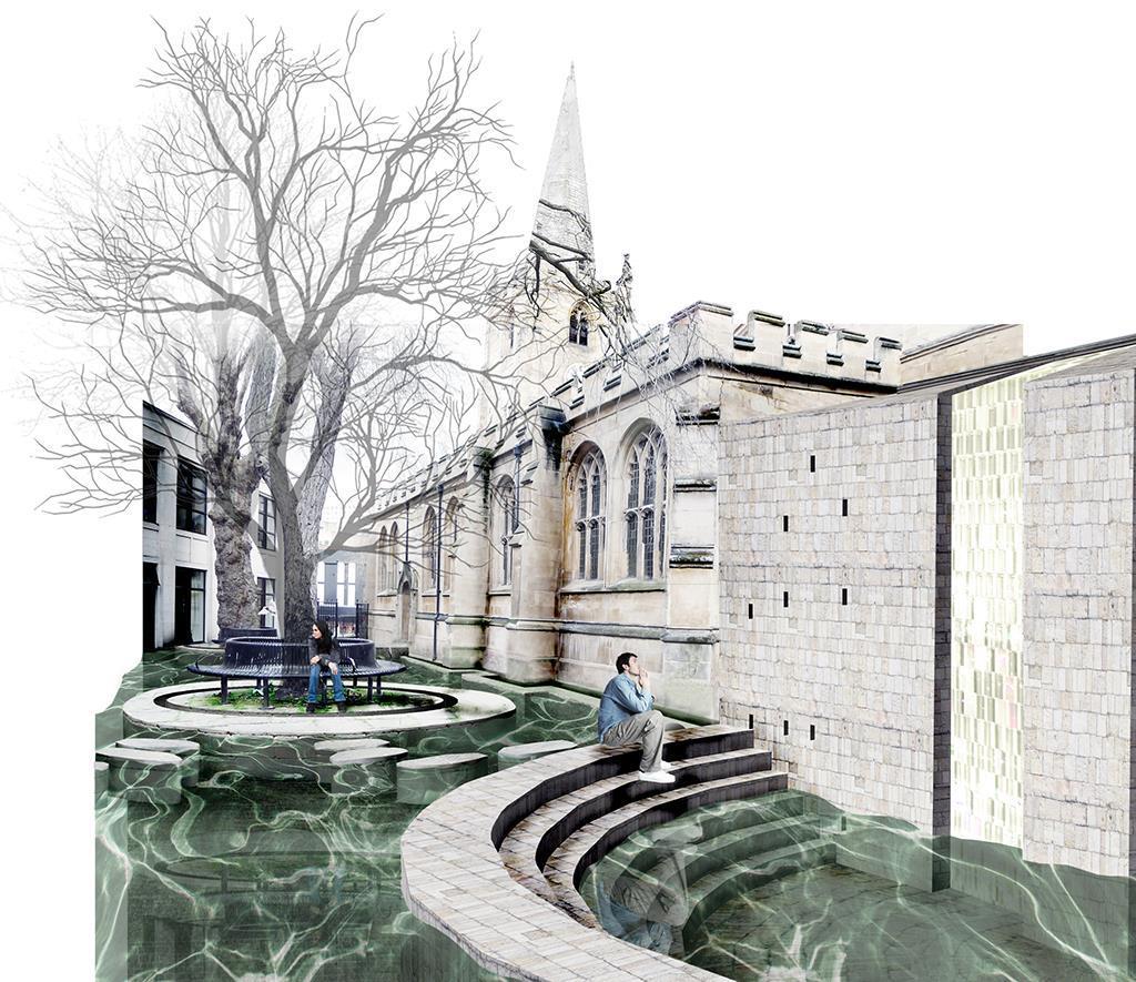 Architecture Student Shows 2013 Nottingham Trent
