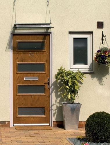 & IG Doors | Features | Building Design pezcame.com