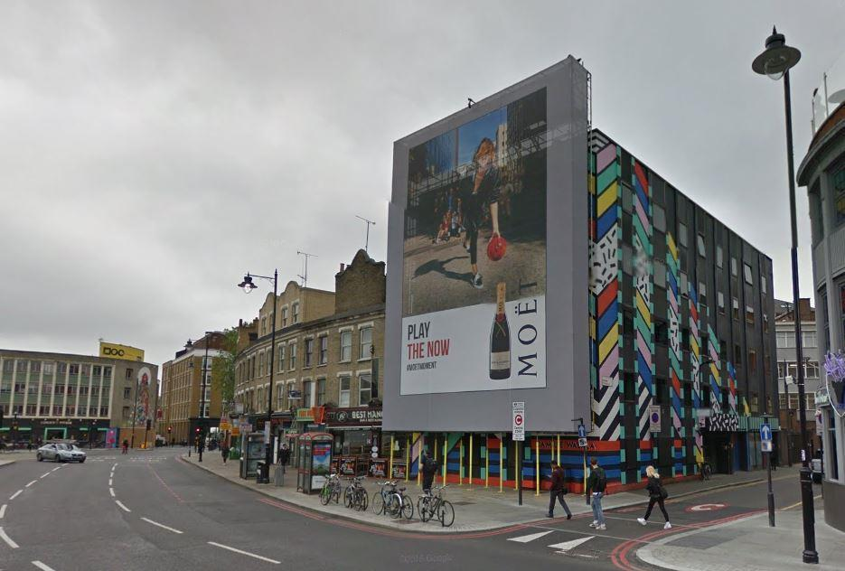 Douglas And King Proposes Major Shoreditch Redevelopment
