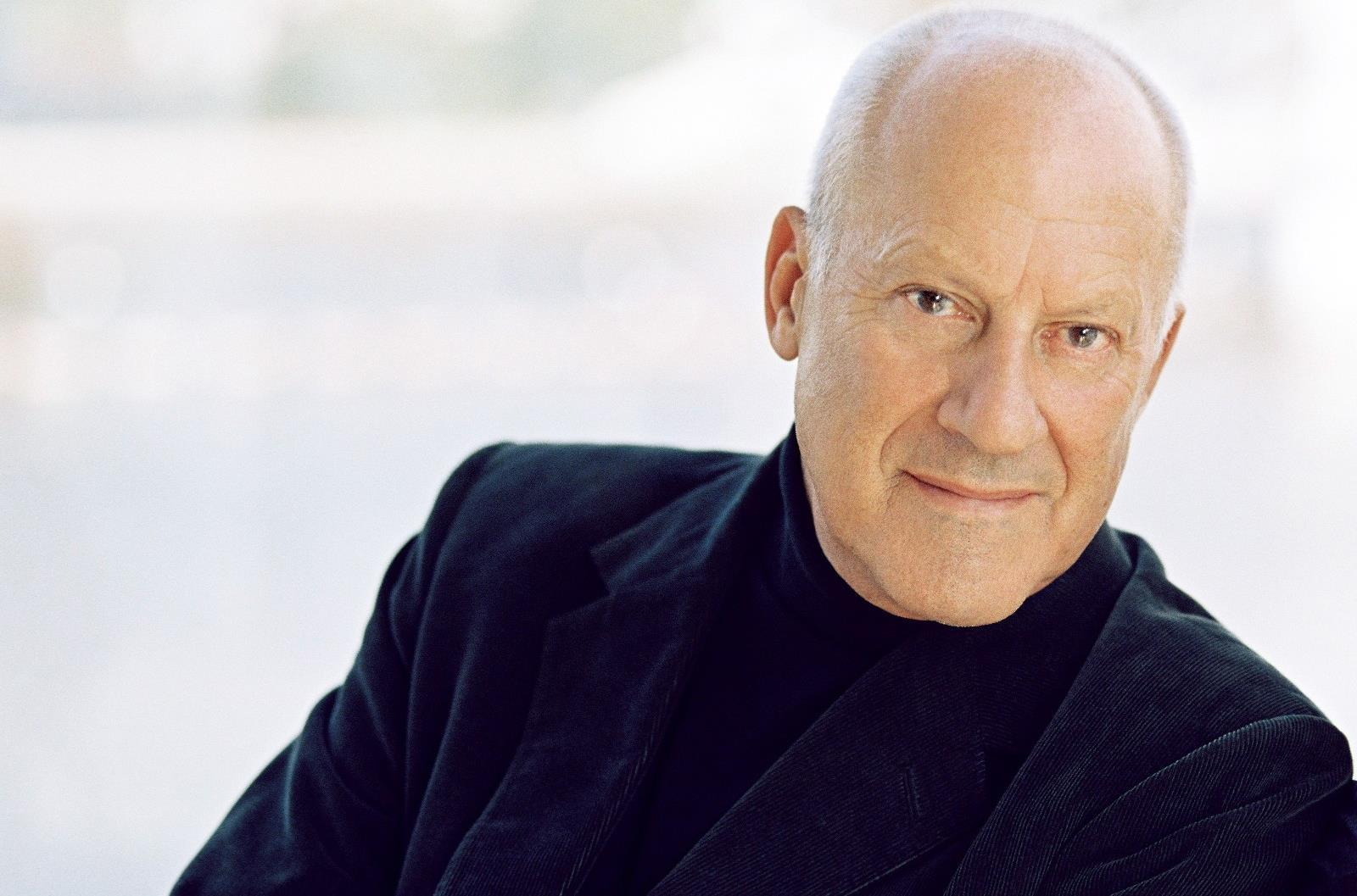 Architecture Norman Foster.