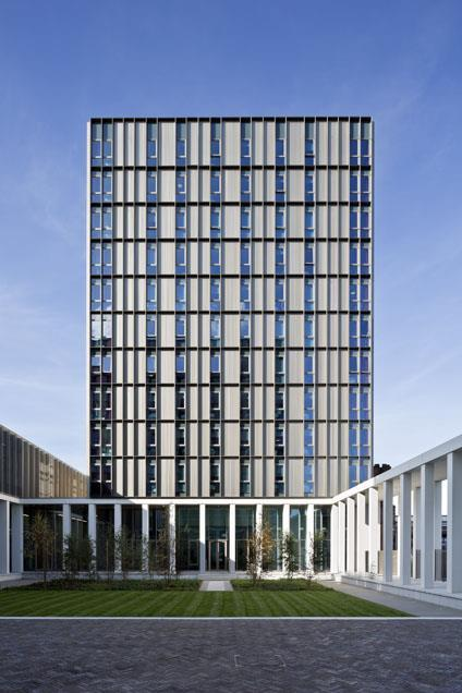 Stirling prize shortlist announced news building