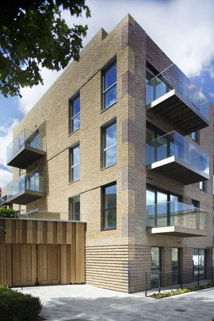 2016 Stirling Prize Shortlist Announced News Building