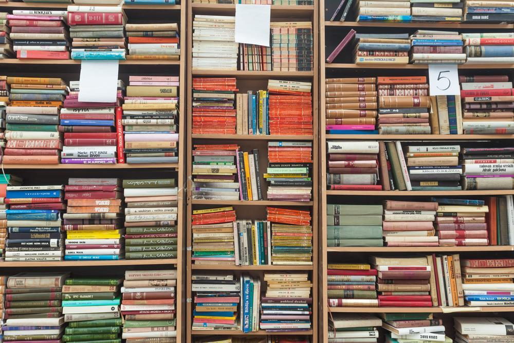 The 10 books every architecture student should read