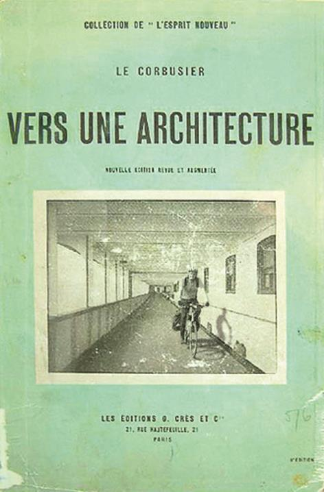 Building A Library 42 Vers Une Architecture By Le