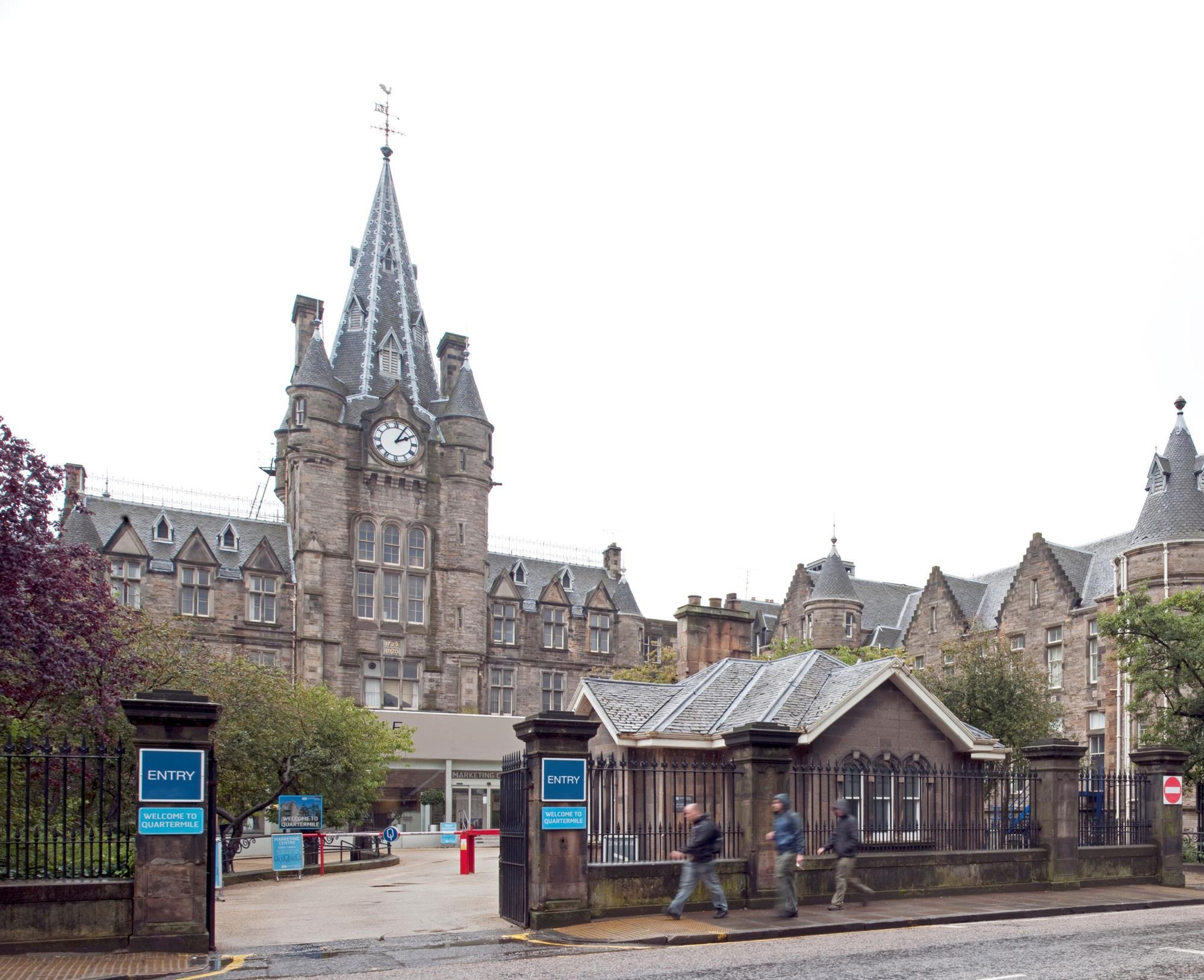 Bennetts beats seven to land big edinburgh uni job news - University of edinburgh international office ...