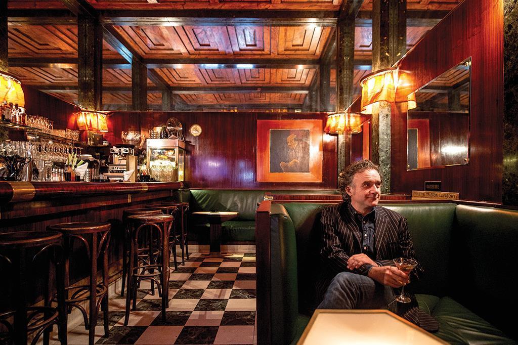 Vienna enkelt bar
