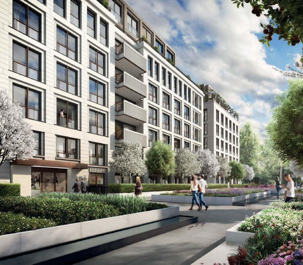Parry Seeks To Up Chelsea Barracks Housing Numbers News