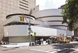 Guggenheim NY-Emseal Colorseal after 24 Years 2017