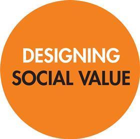 Designing Social Value logo