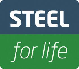 Steel for Life logo copy