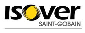 Isover endorsed logo