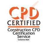 CPD Certificate logo