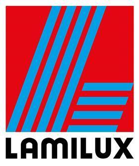 Lamilux logo high res