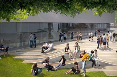 LDA Design's public realm