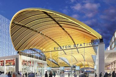 HS2 Euston 1 thumb