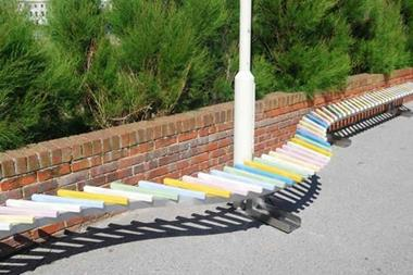 Worldu0027s Longest Bench Approved