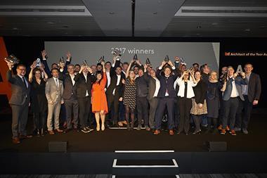 AYA winners 2017