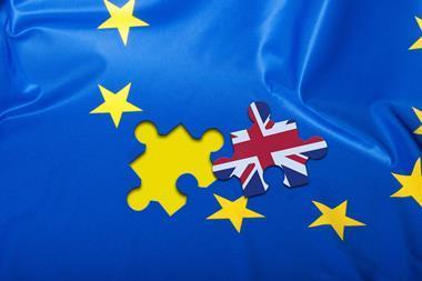Brexit - shutterstock