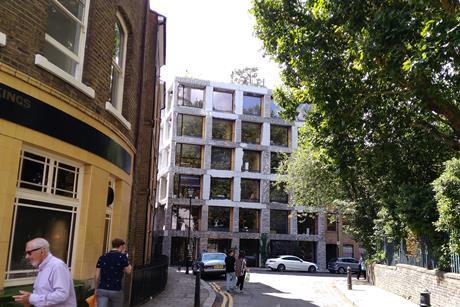 15 Clerkenwell Close 1