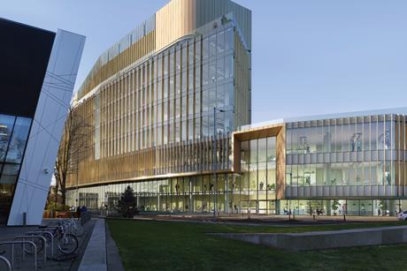 UK architecture news - Building Design