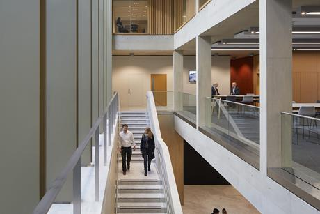 Sw cambridge judge business school ©hufton+crow 024