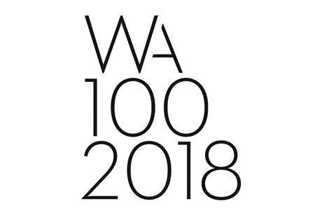 wa100 2018 logo 3by2