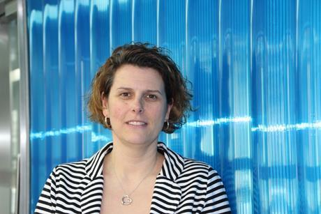 Karen Holmes, new registrar and chief executive of the Arb