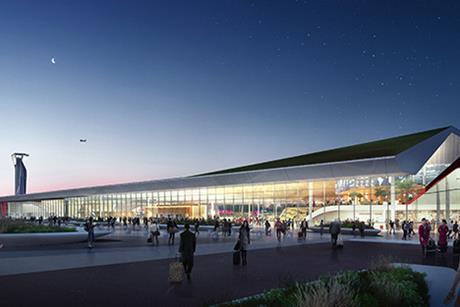 Kutaisi International Airport