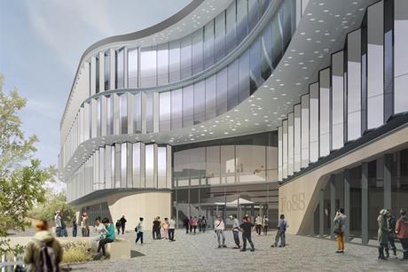 University of Sheffield social science