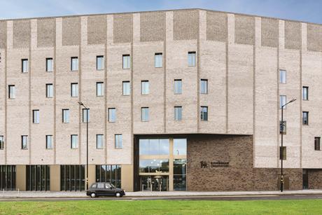 Birmingham conservatoire 12