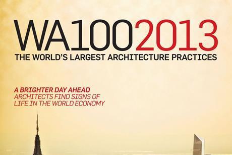 wa100 2013