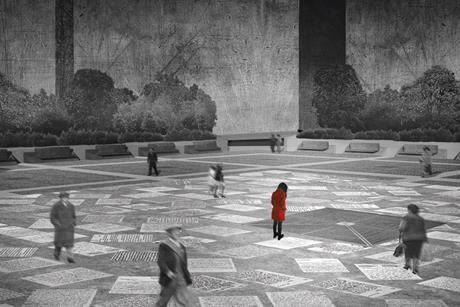 So's competition-winning memorial to victims of 20th century totalitarianism