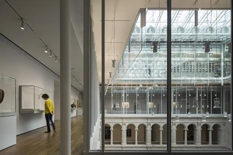 Harvard gallery