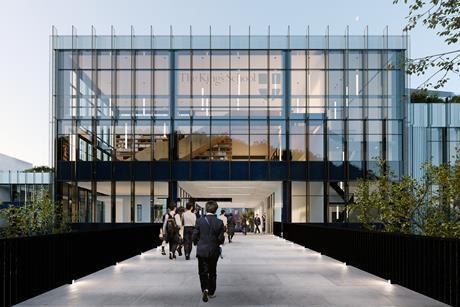 World architecture news - Building Design