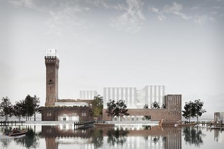 small_Schmidt_Hammer_Lassen_Architects_Maritime_Knowledge_Hub in Liverpool