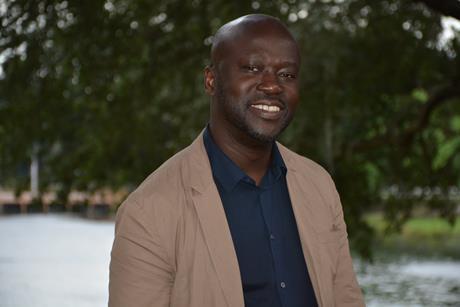 David Adjaye in Winter Park Florida