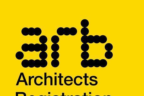 Arb logo yellow square