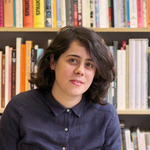 Cristina Monteiro, director of DK-CM