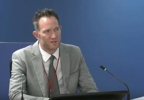 Philip Booth_Artelia_2020-10-07 Artelia Projects UK Evidence - Wednesday 7th October 2020 ( 2)