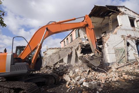 Demolition shutterstock 042121
