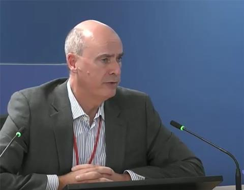 Mark Anderson Kensington Chelsea Tenant Management Organisation (TMO) Evidence - Tuesday 13th October 2020 (1 2)